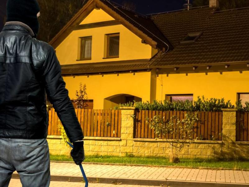 Assurance habitation: La garantie vol