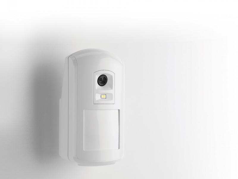 Le détecteur de mouvement sans fil