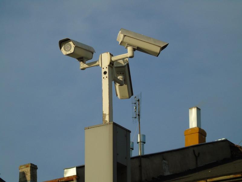 Fonctionnement d'un système de vidéo-surveillance