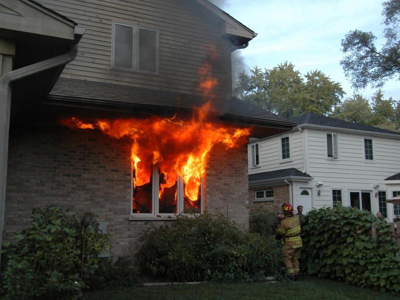 L'installation électrique : première cause d'incendie domestique