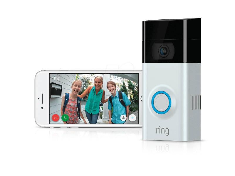Installer une sonnette connectée ring pour optimiser le système de sécurité
