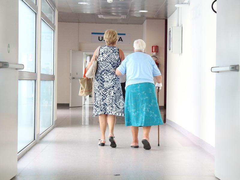 La vidéosurveillance se démocratise dans les maisons de retraite